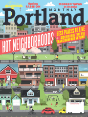 Issue - Portland Real Estate 2014