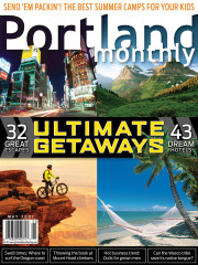 Issue - Ultimate Getaways