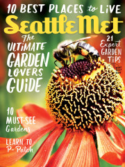 Issue - Ultimate Garden Lovers Guide
