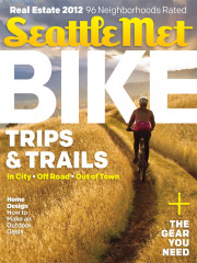 Issue - Bicycle Trips, Trails, and Gear