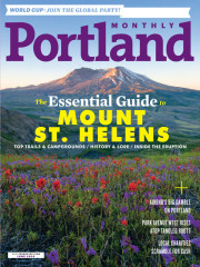 Issue - The Essential Guide to Mount St. Helens