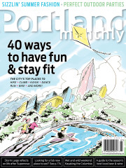 Issue - 40 Ways to Have Fun & Stay Fit