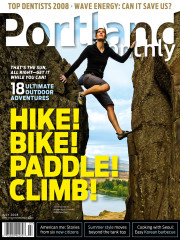 Issue - Hike! Bike! Paddle! Climb!