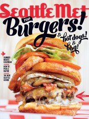 Issue - Top Burgers & Hot Dogs & BBQ