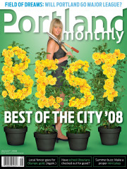Issue - Best of the City '08