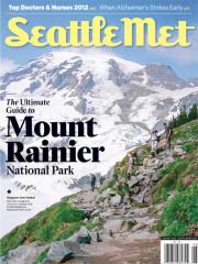 Issue - Mount Rainier National Park