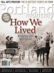 Issue - How We Lived