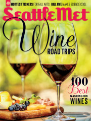 Issue - Wine Road Trips
