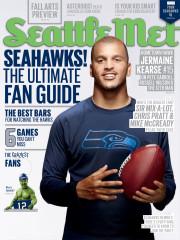 Issue - Seahawks! The Ultimate Fan Guide