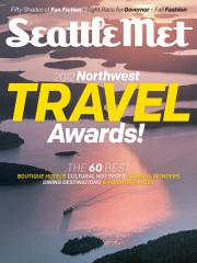 Issue - Northwest Travel Awards