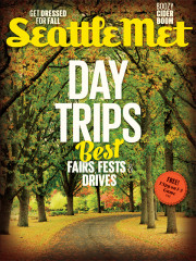 Issue - Day Trips: Best Fairs, Fests & Drives