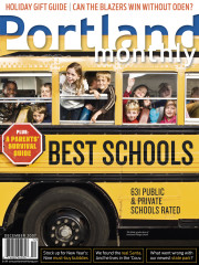 Issue - Best Schools