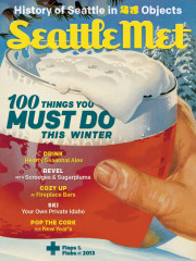 Issue - 100 Things You Must Do This Winter