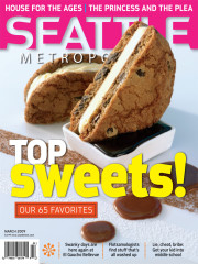Issue - Top Sweets!