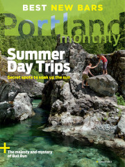 Issue - Summer Day Trips