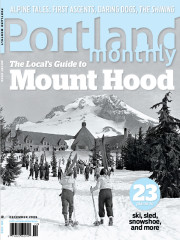 Issue - The Local's Guide to Mount Hood