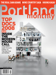 Issue - Top Docs 2008