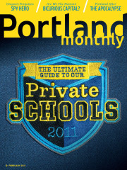 Issue - Private Schools Guide