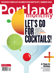 Issue - Let's Go For Cocktails!
