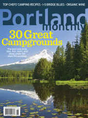 Issue - 30 Great Campgrounds