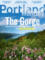 Issue - The Gorge