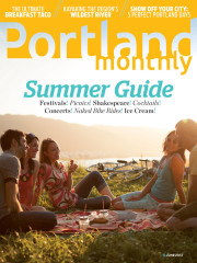 Issue - Summer Guide