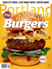 Issue - Best Burgers