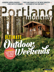 Issue - Ultimate Outdoor Weekends