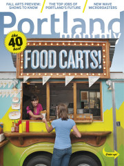 Issue - Food Carts