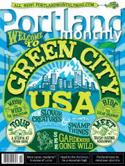 Issue - Welcome to Green City USA