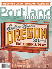 Issue - Explore Hidden Oregon