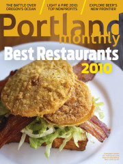 Issue - Best Restaurants