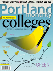 Issue - 40 Northwest Colleges