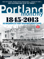 Issue - 50 Moments That Shaped Portland