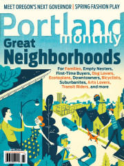 Issue - Great Neighborhoods