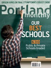 Issue - Our Best Schools
