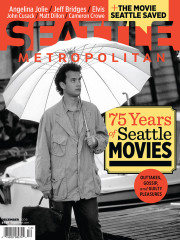 Issue - 75 Years of Seattle Movies