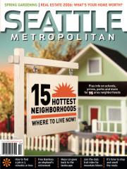 Issue - 15 hottest Neighborhoods