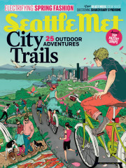 Issue - City Trails