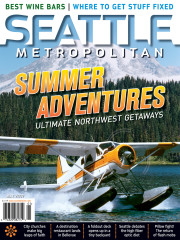Issue - Ultimate Getaways