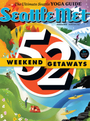 Issue - 52 Weekends