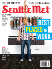 Issue - Best Places to Work