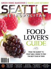 Issue - Food Lover's Guide