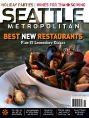 Issue - Best Restaurants 2007