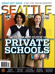 Issue - Best Schools