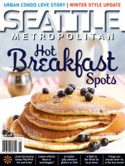 Issue - Hot Breakfast Spots