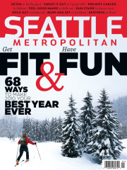 Issue - Get Fit & Have Fun