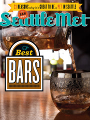 Issue - Best Bars