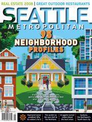 Issue - 95 Neighborhood Profiles