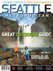 Issue - Great Outdoors Guide
